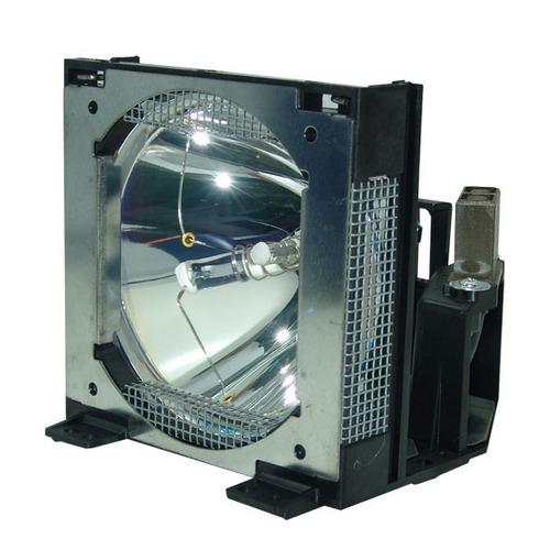 lámpara con carcasa para sharp xg-p20 / xgp20 proyector