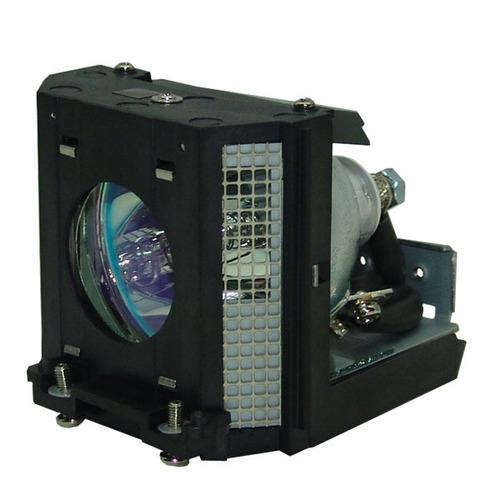 lámpara con carcasa para sharp xv-z90u / xvz90u proyector