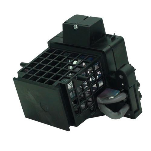 lámpara con carcasa para sony f9308580-0 / f93085800