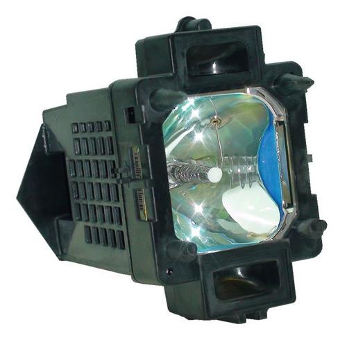 lámpara con carcasa para sony f9308870-0 / f93088700