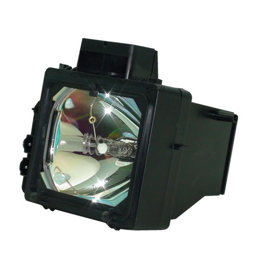 lámpara con carcasa para sony glh016 televisión de