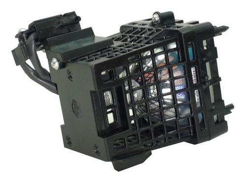 lámpara con carcasa para sony kds-55a3000 / kds55a3000