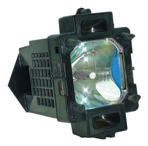 lámpara con carcasa para sony kds-r60xbr2 / kdsr60xbr2
