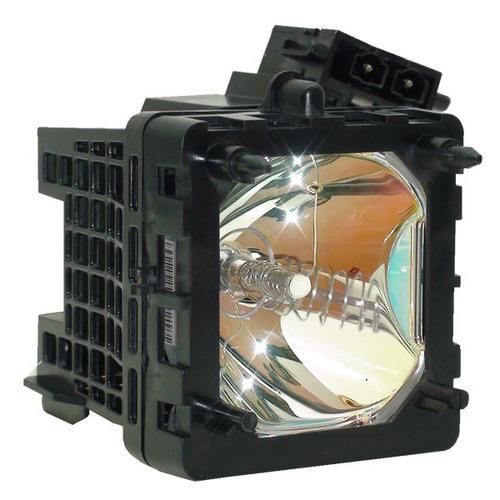 lámpara con carcasa para sony kds60a3000 televisión de
