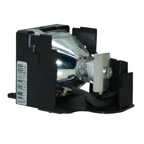 lámpara con carcasa para sony vpl-cs2 / vplcs2 proyector