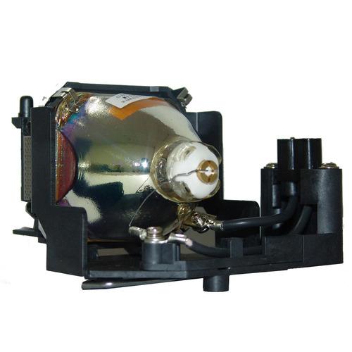 lámpara con carcasa para sony vpl cx80 / vplcx80 proyector