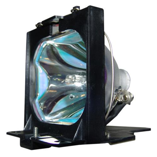 lámpara con carcasa para sony vplsc50u proyector proyection