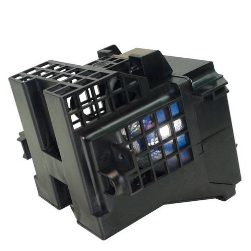 lámpara con carcasa para sony xl-2000e / xl2000e televisión