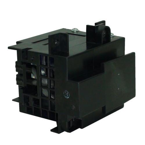 lámpara con carcasa para sony xl-2100c / xl2100c televisión