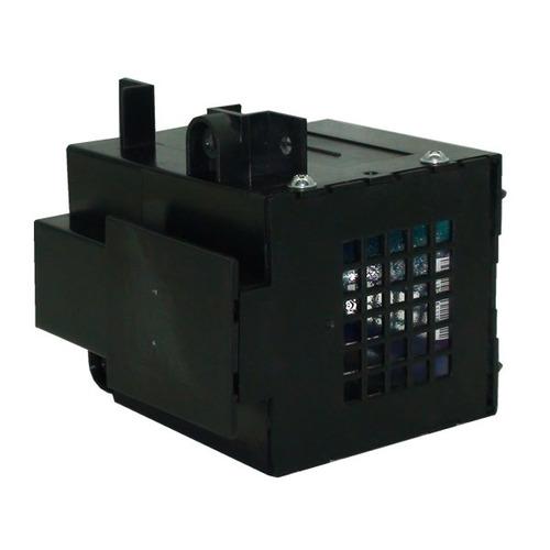 lámpara con carcasa para sony xl-2111k / xl2111k televisión