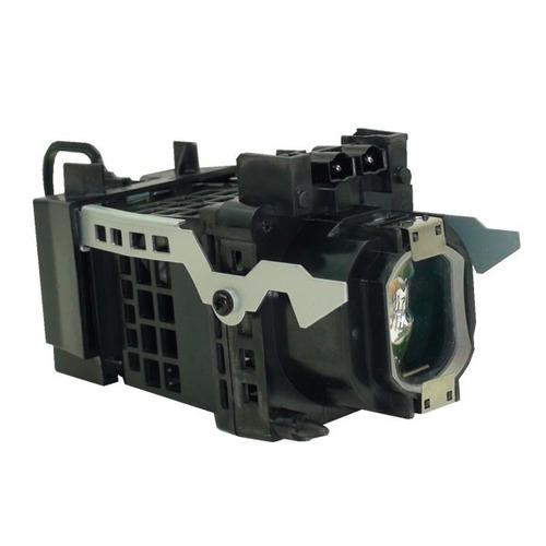 lámpara con carcasa para sony xl-2400c / xl2400c televisión