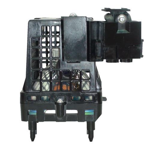 lámpara con carcasa para sony xl-5200j / xl5200j televisión