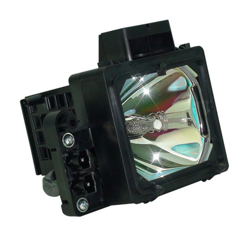 lámpara con carcasa para sony xl2200j televisión de