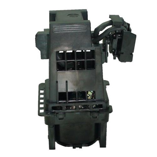 lámpara con carcasa para sony xl2500c televisión de