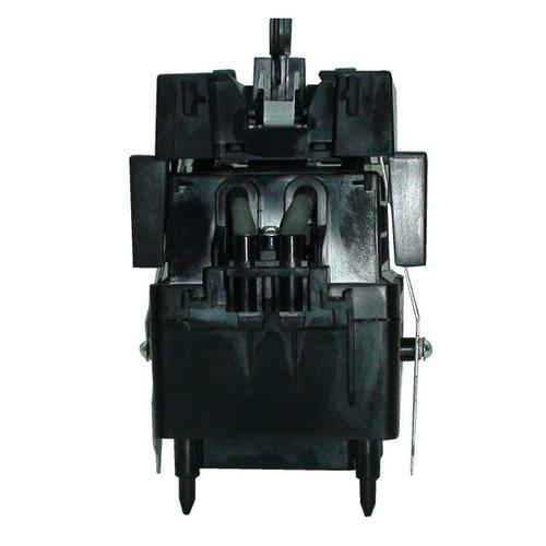 lámpara con carcasa para sony xl5100j televisión de