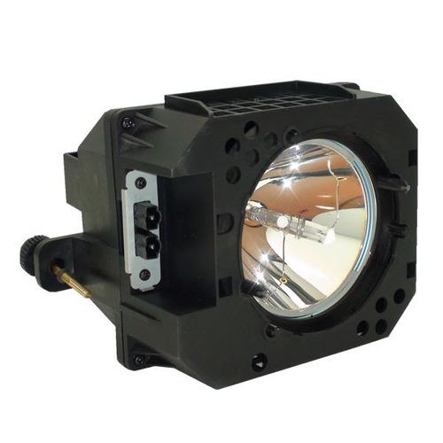 lámpara con carcasa para syntax olevia lct50hv televisión