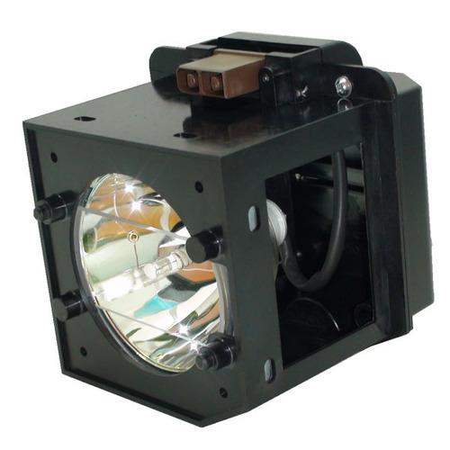 lámpara con carcasa para toshiba 72620067a televisión de