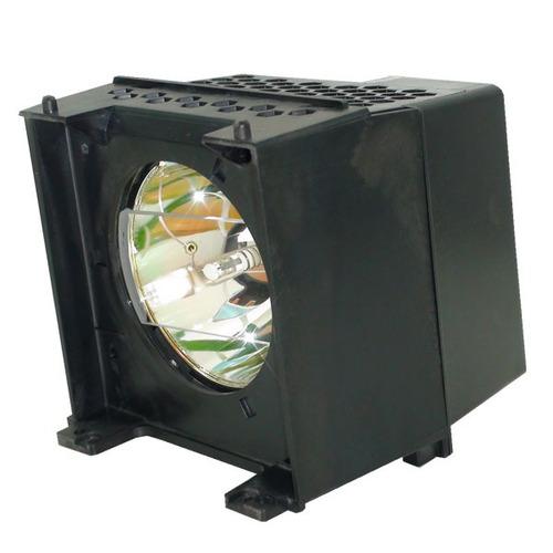 lámpara con carcasa para toshiba 75007091a televisión de