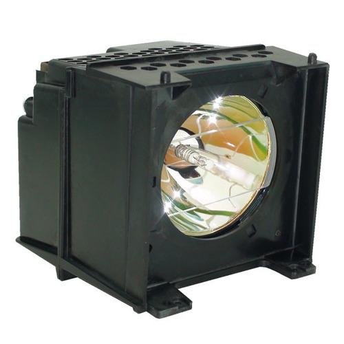 lámpara con carcasa para toshiba 75007110 televisión de