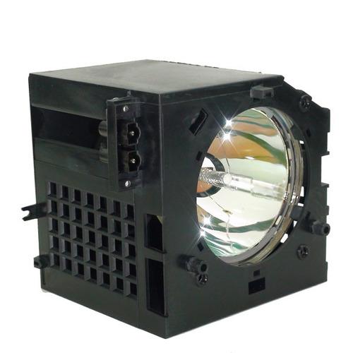 lámpara con carcasa para toshiba tbl4lmp televisión de
