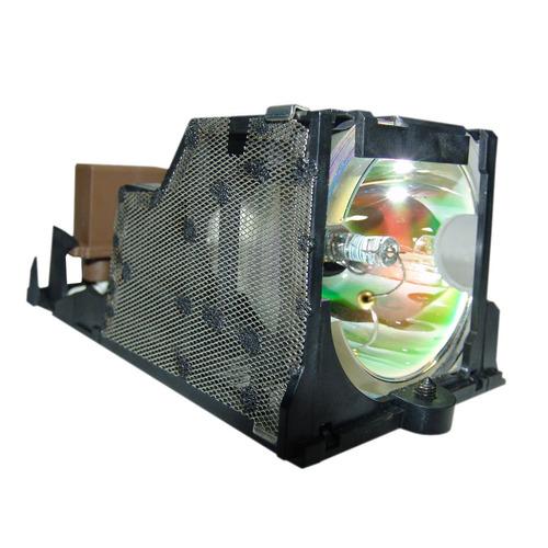 lámpara con carcasa para toshiba tdp-p3-us / tdpp3us