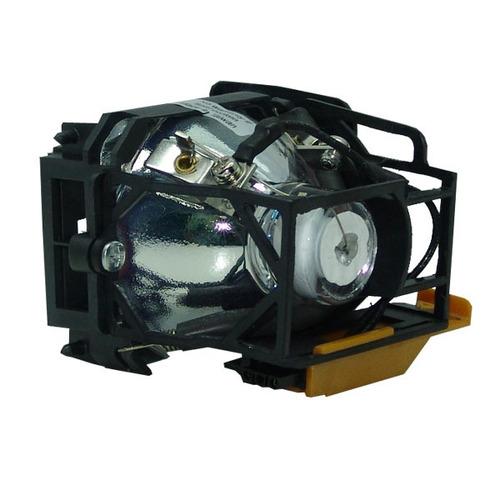 lámpara con carcasa para toshiba tdp-p4us / tdpp4us
