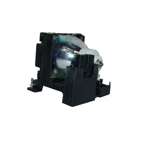 lámpara con carcasa para toshiba tdpm500a proyector