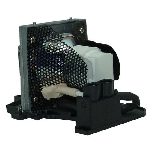 lámpara con carcasa para toshiba tdps8d proyector