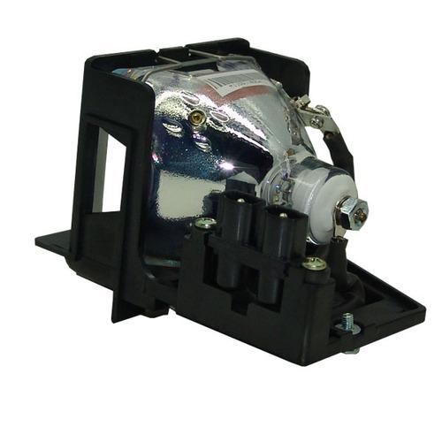 lámpara con carcasa para toshiba tlp-550 / tlp550 proyector