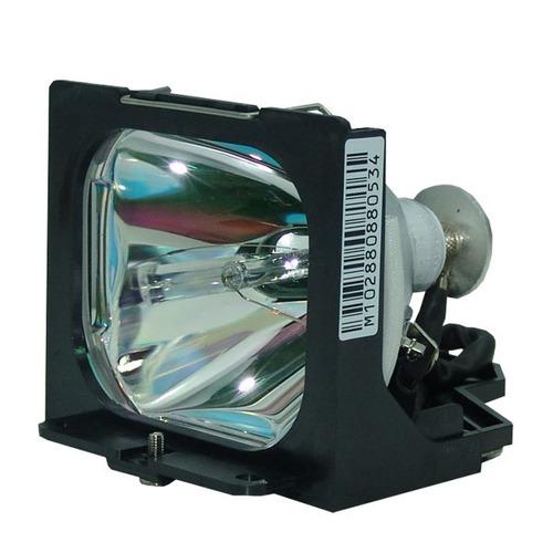 lámpara con carcasa para toshiba tlp-970c / tlp970c
