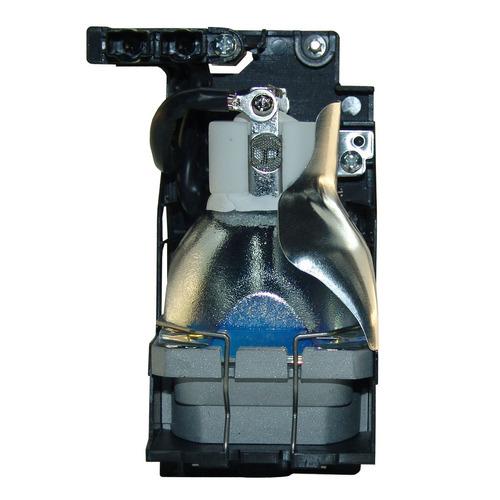 lámpara con carcasa para toshiba tlp-s61u / tlps61u