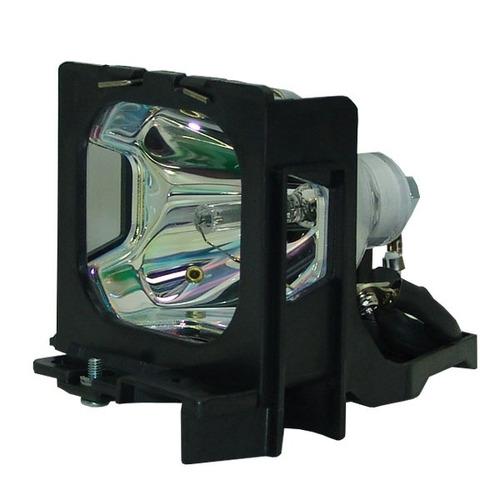lámpara con carcasa para toshiba tlp t421 / tlpt421