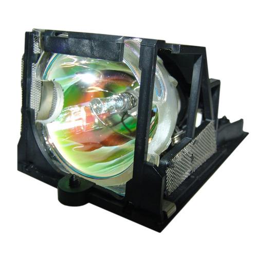 lámpara con carcasa para toshiba tlplb1 proyector
