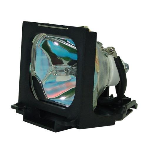 lámpara con carcasa para toshiba tlpx10 proyector