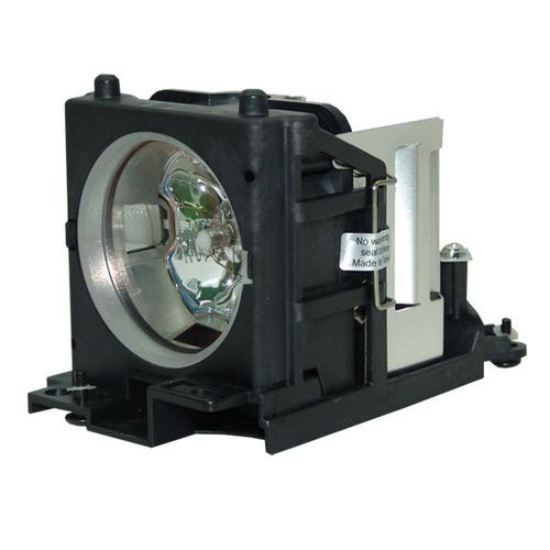 lámpara con carcasa para viewsonic pj-862 / pj862 proyector