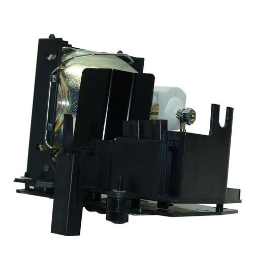 lámpara con carcasa para viewsonic pj1172 proyector