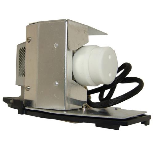 lámpara con carcasa para viewsonic pjd7383 proyector