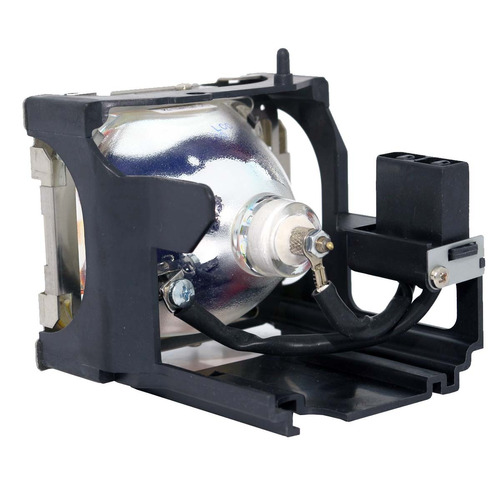 lámpara con carcasa para viewsonic pjl855 proyector