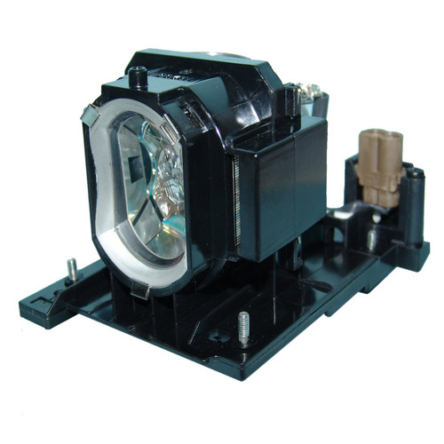 lámpara con carcasa para viewsonic pjl9371 proyector