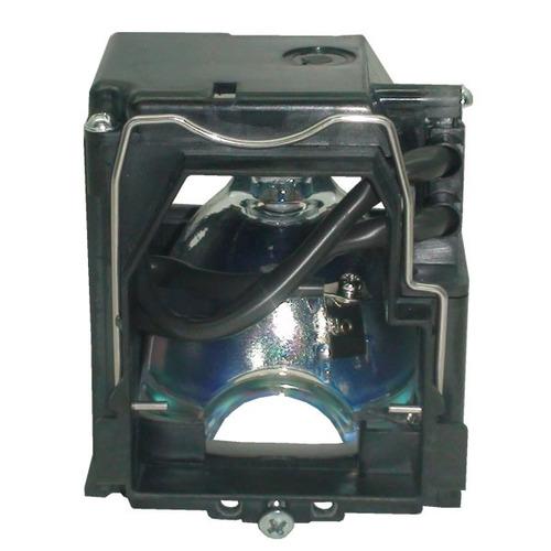 lámpara con carcasa para viore rpt50v24dx televisión de