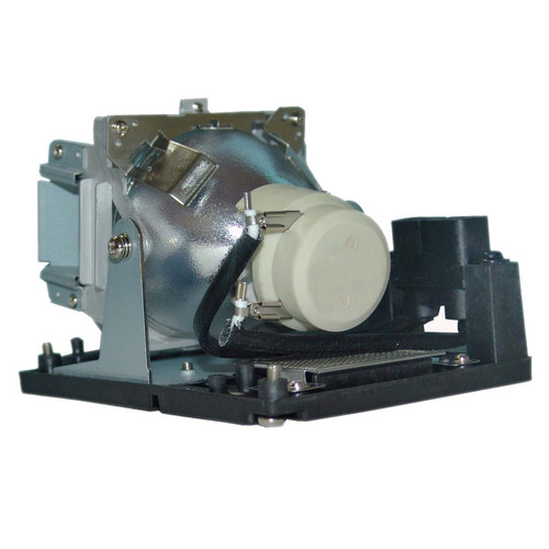 lámpara con carcasa para vivitek 5811116713s proyector