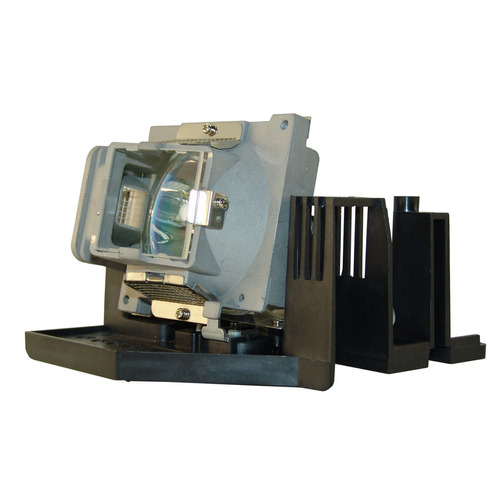 lámpara con carcasa para vivitek de3797610800 proyector