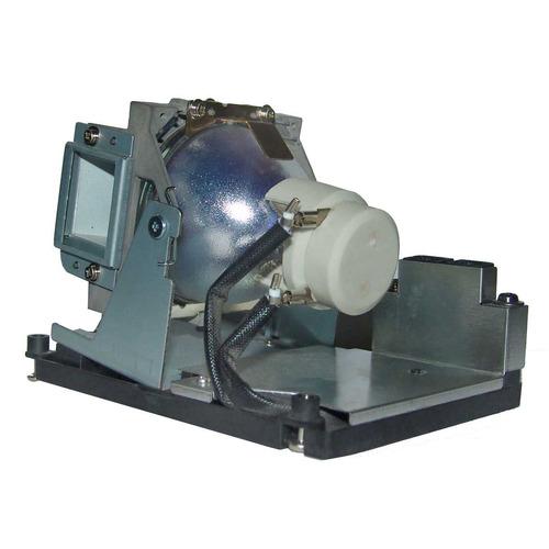 lámpara con carcasa para vivitek h1081 proyector proyection