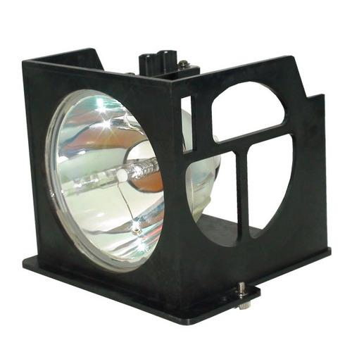 lámpara con carcasa para vizio rp56 televisión de proyecion