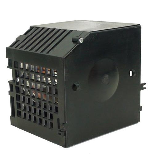 lámpara con carcasa para zenith ru-52sz51d / ru52sz51d