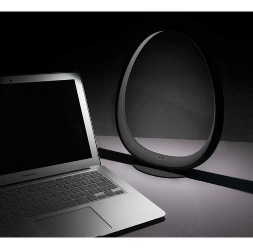 lámpara d mesa led escritorio batería imán regulable tacto