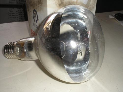lampara de  110 volts   y 500 watts