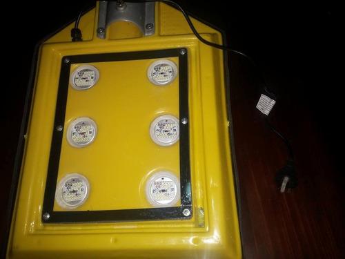 lampara de alumbrado publico led 250w