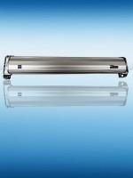 lampara de aluminio sunny 90cm mod. stl-20a