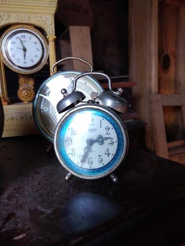 lámpara de carburo antigua
